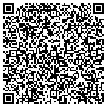 QR-код с контактной информацией организации АРТОС-СЕТИ