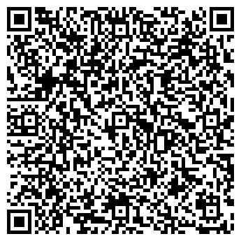 QR-код с контактной информацией организации РЕНЕССАНС-2