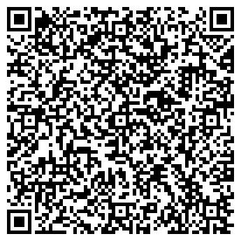 QR-код с контактной информацией организации НЕДРА ЦЕНТР