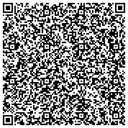 QR-код с контактной информацией организации ГАУ «Агентство по повышению эффективности использования имущественного комплекса Саратовской области»
