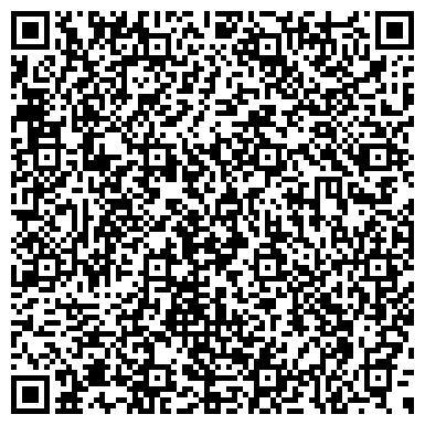 """QR-код с контактной информацией организации ГУПСО """"Центр Испытания Качества Пищевой Продукции"""""""