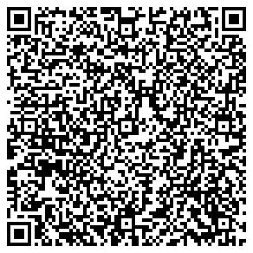 QR-код с контактной информацией организации ЦЕНТР ИСПЫТАНИЯ КАЧЕСТВА ПИЩЕВОЙ ПРОДУКЦИИ, ГУП