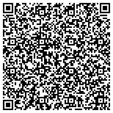 QR-код с контактной информацией организации ИНСПЕКЦИЯ МНС РОССИИ Г. САРАТОВА ПО ФРУНЗЕНСКОМУ РАЙОНУ