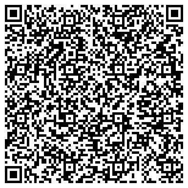 QR-код с контактной информацией организации ИНСПЕКЦИЯ ФЕДЕРАЛЬНОЙ НАЛОГОВОЙ СЛУЖБЫ РФ Г.САРАТОВА ПО ЗАВОДСКОМУ РАЙОНУ
