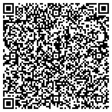 QR-код с контактной информацией организации ООО ПлэйТендер