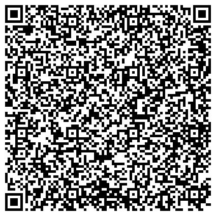QR-код с контактной информацией организации УПРАВЛЕНИЕ МИНИСТЕРСТВА РОССИИ ПО НАЛОГАМ И СБОРАМ ПО САРАТОВСКОЙ ОБЛАСТИ ХОЗЯЙСТВЕННЫЙ ОТДЕЛ