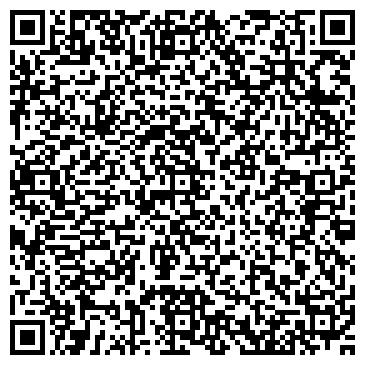 QR-код с контактной информацией организации ООО Ветеринарная помощь на дому
