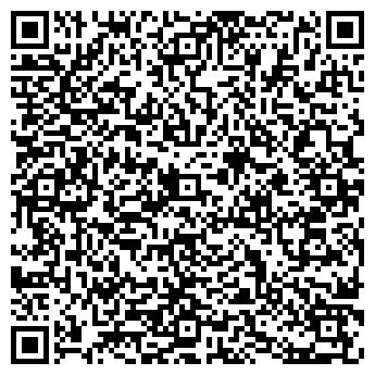 QR-код с контактной информацией организации LTD Cycleshop