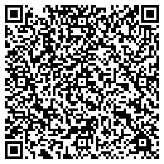 QR-код с контактной информацией организации РОСА ОАО