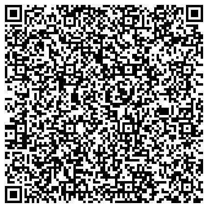 QR-код с контактной информацией организации УПРАВЛЕНИЕ ФЕДЕРАЛЬНОЙ НАЛОГОВОЙ СЛУЖБЫ ПО САРАТОВСКОЙ ОБЛАСТИ ОТДЕЛ НАЛОГООБЛОЖЕНИЯ ФИЗИЧЕСКИХ ЛИЦ
