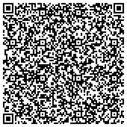 QR-код с контактной информацией организации УПРАВЛЕНИЕ ФЕДЕРАЛЬНОЙ НАЛОГОВОЙ СЛУЖБЫ ПО САРАТОВСКОЙ ОБЛАСТИ ОТДЕЛ ОБРАБОТКИ ДАННЫХ И ИНФОРМАТИЗАЦИИ