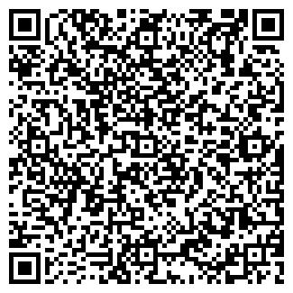 QR-код с контактной информацией организации ООО EliteEstate