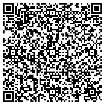 QR-код с контактной информацией организации ООО BANECHKI
