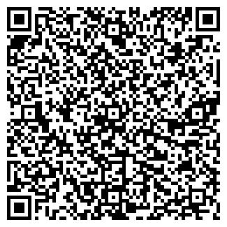 QR-код с контактной информацией организации СУТ ОАО