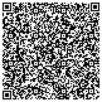 """QR-код с контактной информацией организации """"Государственная инспекция труда в Саратовской области"""""""