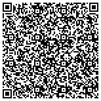 QR-код с контактной информацией организации ООО АВТОМАТИЗАЦИЯ НЕФТЕБАЗ И АЗС КАЗАХСТАН - TAPC GROUP