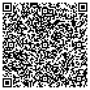 QR-код с контактной информацией организации ТЕПЛОИЗОЛЯЦИЯ ЗАО