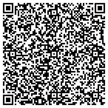 QR-код с контактной информацией организации БИБЛИОТЕКА № 225