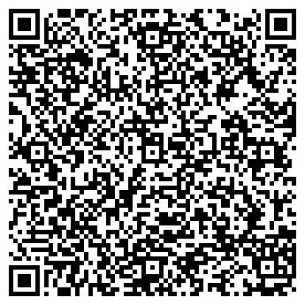 QR-код с контактной информацией организации АЙЫЛ ОКМОТУ ПАНФИЛОВ