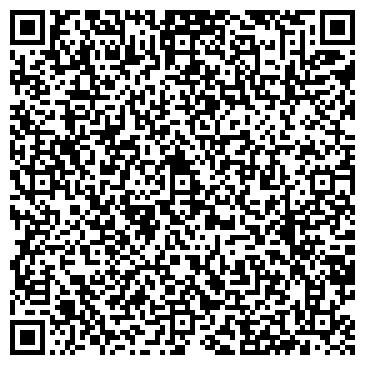 QR-код с контактной информацией организации АВТОРСКАЯ ФОТОСТУДИЯ АНДРЕЯ КРЮКОВА