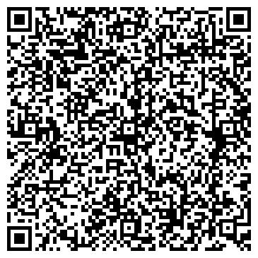 QR-код с контактной информацией организации ООО Retail & Tourism Institute