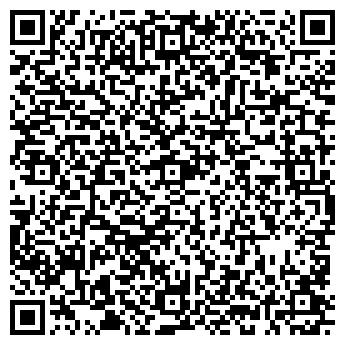 QR-код с контактной информацией организации ООО iSave