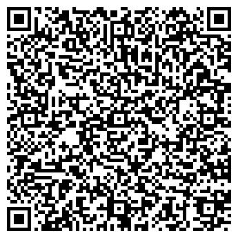 QR-код с контактной информацией организации ИНФОЛАДА ФОТОЦЕНТР