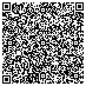 QR-код с контактной информацией организации ОБЪЕКТИВ ФОТОФИРМА