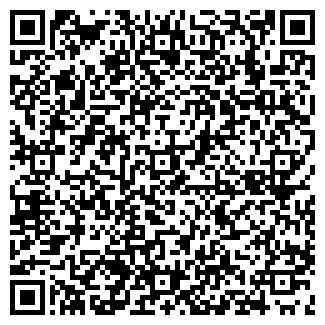 QR-код с контактной информацией организации ПОЛИГРАФ САЛОН