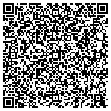 QR-код с контактной информацией организации ООО Энерго Генераторс