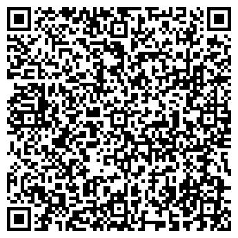 QR-код с контактной информацией организации РОК-Н-РОЛЛ ПАБ