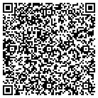 QR-код с контактной информацией организации ООО BCHM