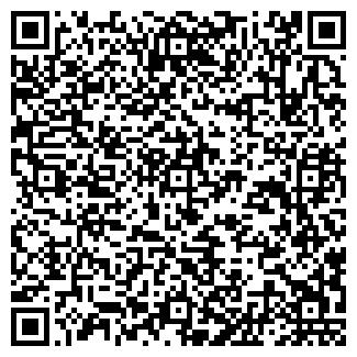 QR-код с контактной информацией организации КПЗ