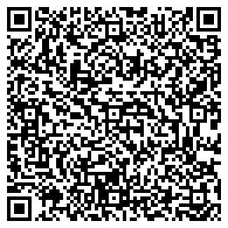 QR-код с контактной информацией организации ООО technodom