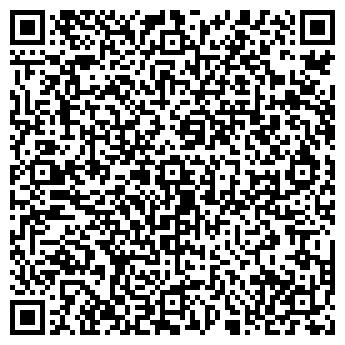 QR-код с контактной информацией организации ТРАНСМОСТ СК, ООО