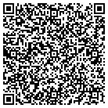 QR-код с контактной информацией организации ШКОЛА № 757