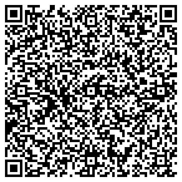 QR-код с контактной информацией организации МОСКОВСКАЯ ТЕПЛОСЕТЕВАЯ КОМПАНИЯ, ОАО