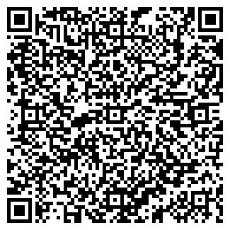 QR-код с контактной информацией организации ООО fourseasons
