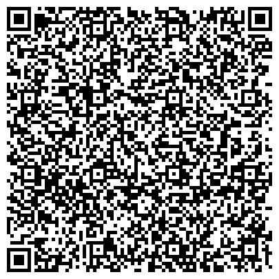 QR-код с контактной информацией организации ип Utyuzhok - servis