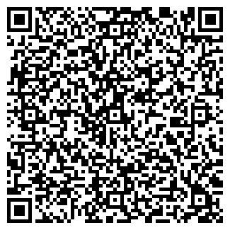 QR-код с контактной информацией организации АБРИС ТОО