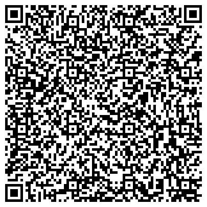 QR-код с контактной информацией организации ООО Медицина и Красота на Павелецкой