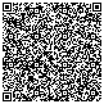 QR-код с контактной информацией организации ООО MDI - ARIEL