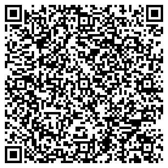 QR-код с контактной информацией организации LTD ABS-Express