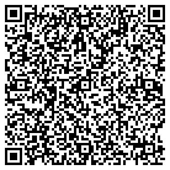 QR-код с контактной информацией организации ООО Sobirashka