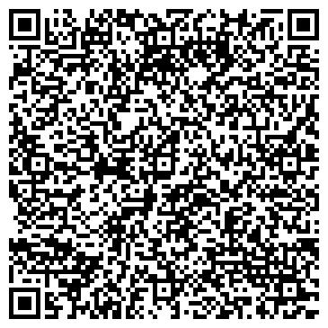 QR-код с контактной информацией организации СОВЕТ ВЕТЕРАНОВ РАЙОНА СОЛНЦЕВО