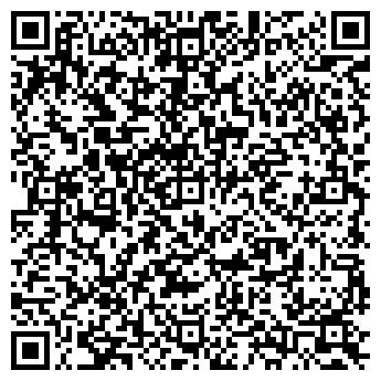 QR-код с контактной информацией организации ООО PRIME MARKETING