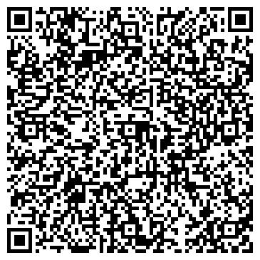 QR-код с контактной информацией организации Пункт выдачи детского питания