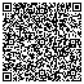 QR-код с контактной информацией организации ЛОНА-М