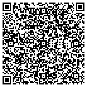 QR-код с контактной информацией организации ЦИРЮЛЬНЯ