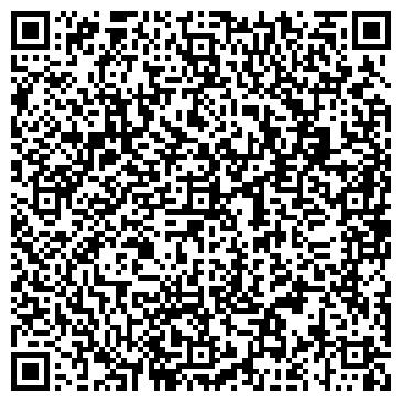 """QR-код с контактной информацией организации """"Ателье на Обручева"""""""